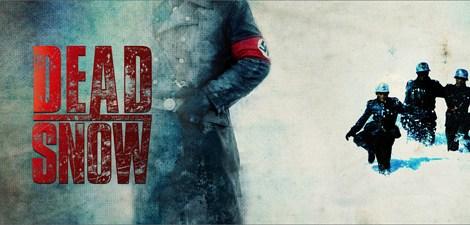Dead Snow - Eins, zwei, die (Splendid Film)