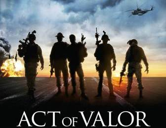 ACT OF VALOR  -  Kinostart: 24. Mai 2012