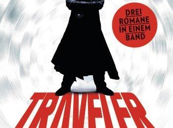 John Twelve Hawks: Traveler - Im Auge des Bösen (Goldmann)