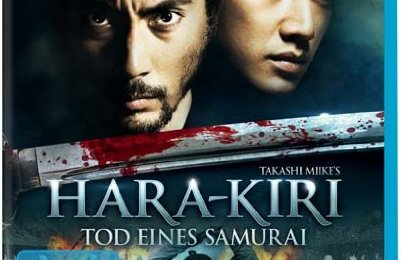 Hara – Kiri: Tod eines Samurai (Ascot Elite)