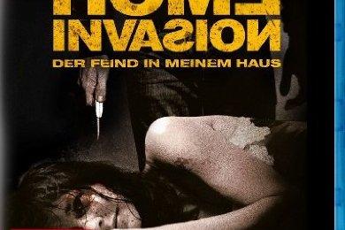 Home Invasion - Der Feind in meinem Haus (Koch Media)