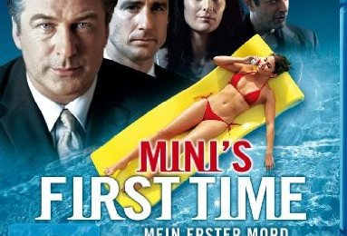 Mini's First Time - Mein erster Mord (Atlas Film)