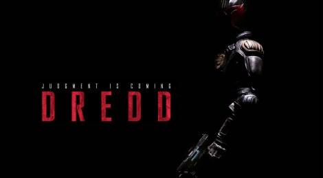 DREDD  -3D-