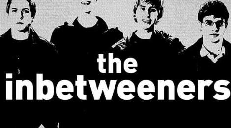The Inbetweeners: Unsere jungfräulichen Jahre - Staffel 1 (Universum©  Film)