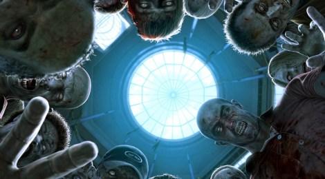 Das Heyne Zombie-Special: Robert Kirkman - The Walking Dead & Z.A. Recht - Die Jahre der Toten