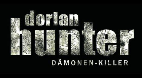 Dorian Hunter – Dämonen-Killer -  Richtfest (Folge 19) (Folgenreich / Zaubermondverlag/ Universal)