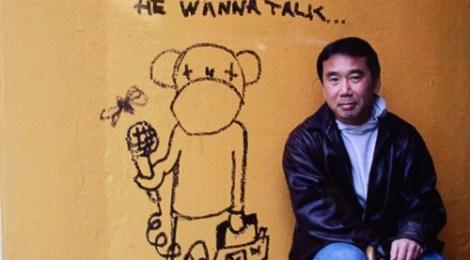 Haruki Murakami - 1Q84  (btb)