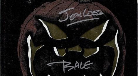 Jeph Loeb / Tim Sale: Batman - Nacht des Schreckens  (DC Comics/ Panini Comics)