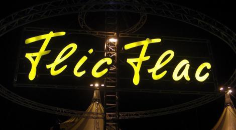 """FlicFlac beschert Dortmund zum Fest """"HIGHLIG ABEND!"""""""