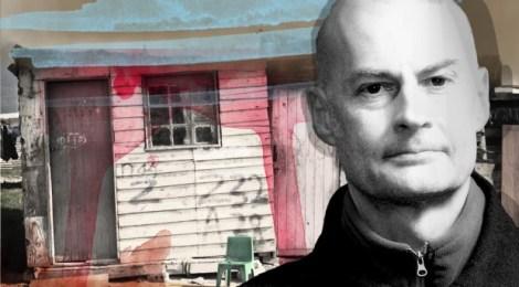 Roger Smith - Stiller Tod (Klett-Cotta/ Tropen)
