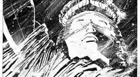 Frank Miller's  Holy Terror (Legendary/ Panini Comics)