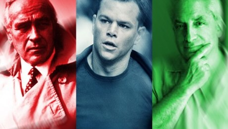 Robert Ludlum/ Eric Van Lustbader - Der Bourne Befehl  (Heyne)