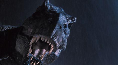 JURASSIC PARK (3D) - Kinostart 5.9.2013