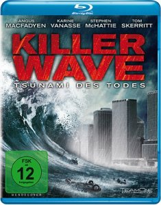 Killer Wave Cover