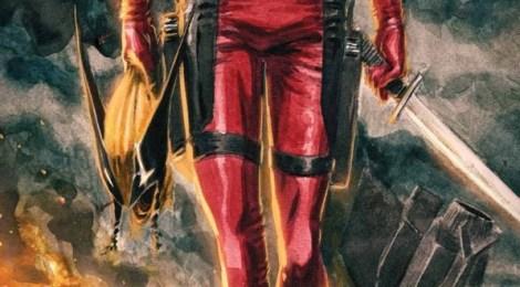 Cullen Bunn/Dalibor Talajic´: Deadpool killt das Marvel - Universum (Marvel/Panini Comics)