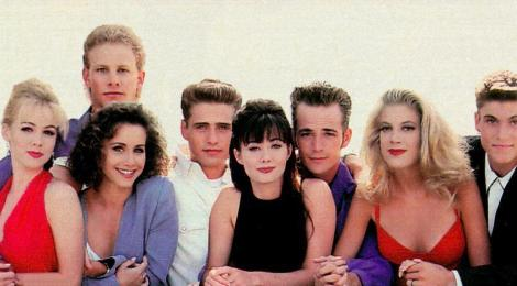 Beverly Hills 90210 - Die neunte Season (Paramount Home Entertainment)+++Gewinnspiel+++