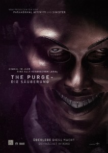 THE-PURGE-Hauptplakat