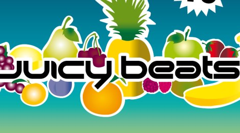 Juicy Beats Festival 18 - Sa. 27.07.2013 | 12 - 4 Uhr | Westfalenpark | Dortmund