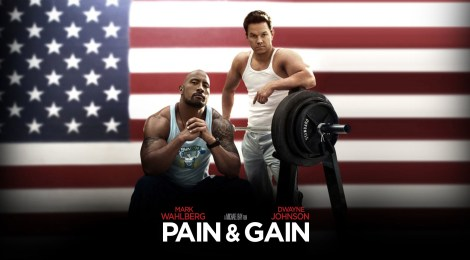 """Pain & Gain"" von Michael Bay (ab 22. August im Kino)"