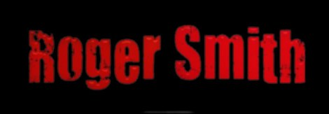 Roger Smith schreibt als Max Wilde: Schwarzes Blut (Heyne Hardcore)