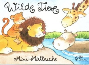 Wilde_Tiere_Malbuch