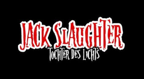 Jack Slaughter – Tochter des Lichts: Der satanische Gral (Folgenreich/ Universal Music Family Entertainment)