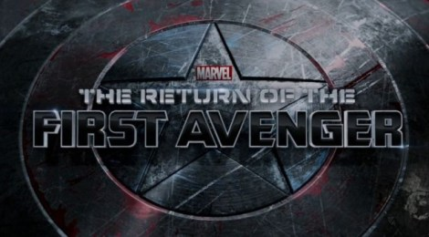 """The Return of the First Avenger"" (sponsored video)"
