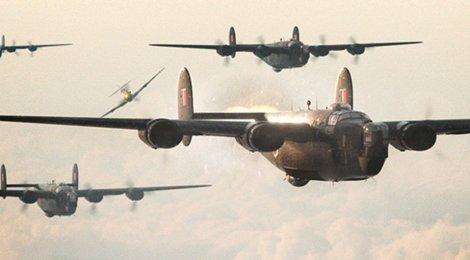 Wings of Honour - Luftschlacht über Deutschland (Pandastorm Pictures)