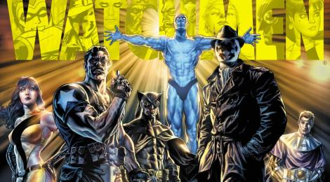 Before Watchmen: Crimson Corsair (DC Comics/ Panini Comics)