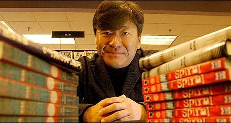 Kôji Suzuki - Der Graben (Heyne)