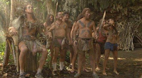 Dschungelcamp - Welcome to the Jungle (Ascot Elite Home Entertainment) +++Gewinnspiel, Rezension & Text - Feature+++