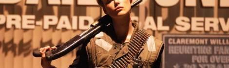 Domino - Live Fast. Die Young. (Constantin Film) +++Rezension & Gewinnspiel+++
