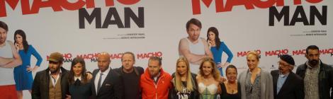 Macho Man (Kinostart: 29.Oktober 2015) +++Premierenbericht, Interviews & Gewinnspiel+++