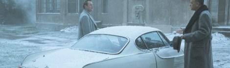"""Gewinnspiel zu """"BRIDGE OF SPIES - DER UNTERHÄNDLER"""" (Kinostart: 26. November)"""