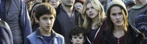 Die 5. Welle - Wir kämpfen zurück. (Sony Pictures Home Entertainment) +++Rezension & Gewinnspiel+++