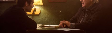 Die Vorsehung - Solace (Concorde Home Entertainment) +++Rezension, Special & Gewinnspiel+++