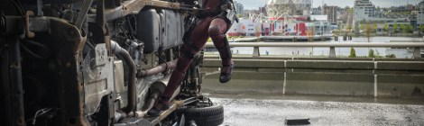 Deadpool (20th Century Fox Home Entertainment)