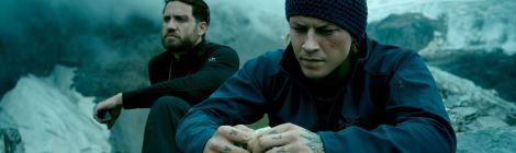 Point Break - Geh an deine Grenzen (Concorde Home Entertainment) +++Rezension & Special+++
