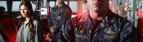 The Last Ship - Die komplette zweite Staffel (Polyband)