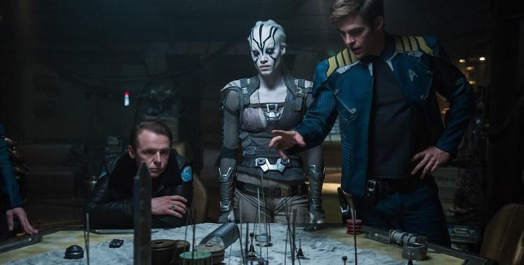 "Blogger-Special zu ""Star Trek Beyond"" (ab dem 01. Dezember im Handel)"