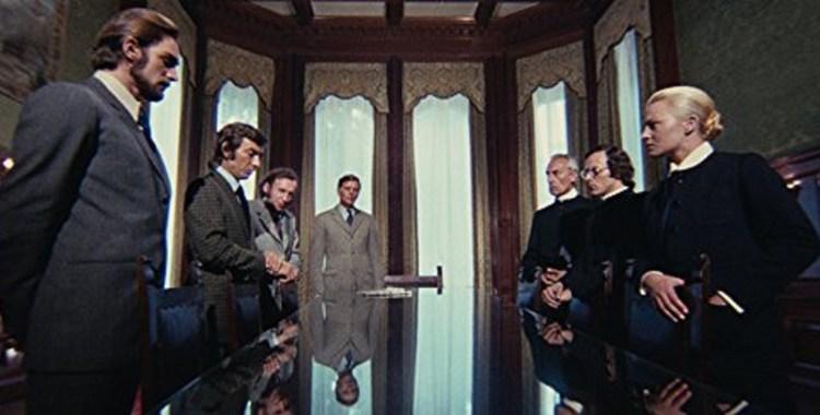 """Edgar Wallace: """"Das Geheimnis der grünen Stecknadel"""" (Koch Films) +++Rezension & Gewinnspiel+++"""