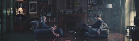 """""""Sherlock"""" - Die vierte Staffel (Polyband)"""