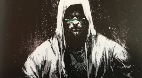 """Karnak: Der Makel in allen Dingen"" (MARVEL/Panini Comics)"