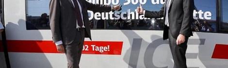 """""""VDE 8: Das größte Infrastrukturprojekt Deutschlands"""""""