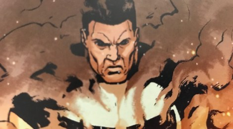 Punisher: Wilde Bestien (MARVEL/Panini Comics)