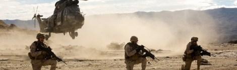"""""""Rescue Under Fire"""" (Koch Films) +++Rezension & Gewinnspiel+++"""