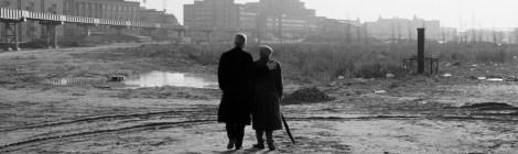 """Der Himmel über Berlin"" - Kultfilm feiert in 4K restauriert Leinwand-Revival (Kinostart: 12. April) +++Gewinnspiel+++"
