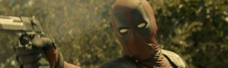 """Deadpool 2"" (ab dem 17. Mai im Kino) +++Gewinnspiel & Blogger-Special+++"