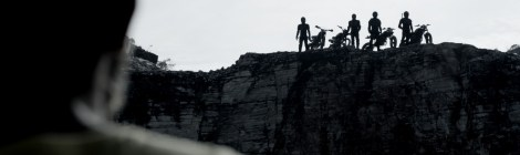 """""""Motorrad - The Last Ride"""" (Splendid Film)"""