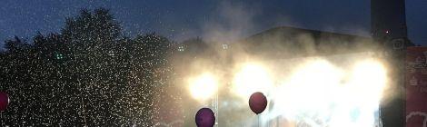 Juicy Beats 2018: Zwei Tage Festivalfieber im Dortmunder Westfalenpark
